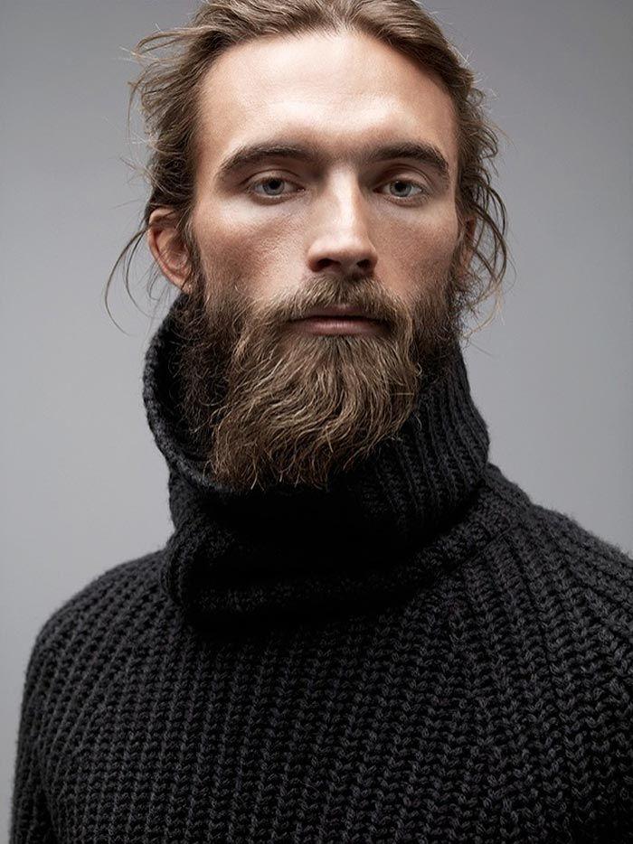 bearded balm diy