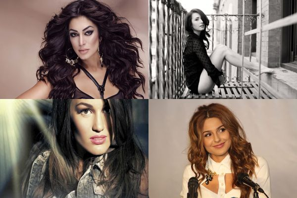 Poll: Who should sing for Armenia at Eurovision 2016?