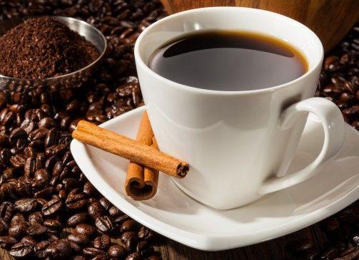 caffe americano coffee drink