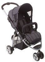 Redkite Push Me Jogger Compact Pushchair / Buggy - Lightweight