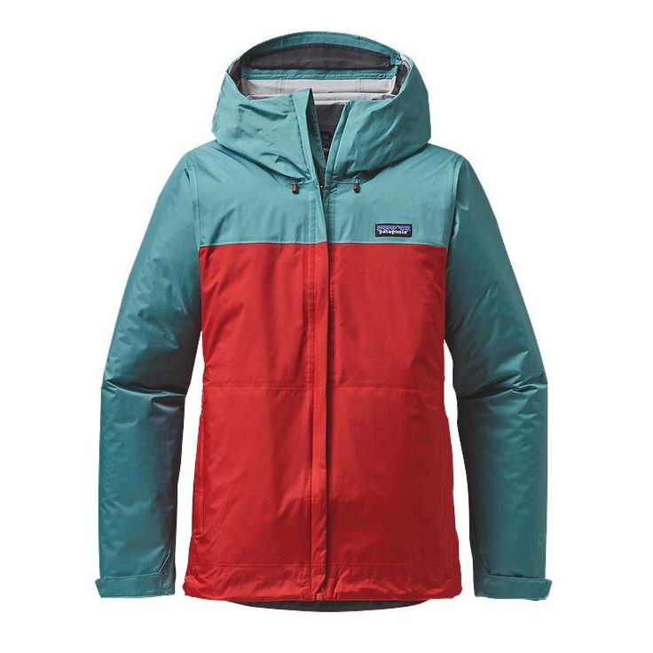 Patagonia Women\'s Torrentshell Jacket - French Red FRR