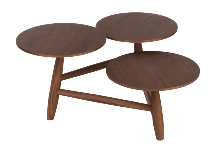 ORIGINAL Sean Dix Tripod Coffee Table - Matt Blatt #LovetheLook