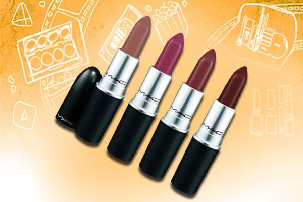 Top 7 Lipstick Brands Available In India