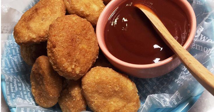 豆腐とツナのもっちりナゲット♡ by R♡mam [クックパッド] 簡単おいしいみんなのレシピが263万品
