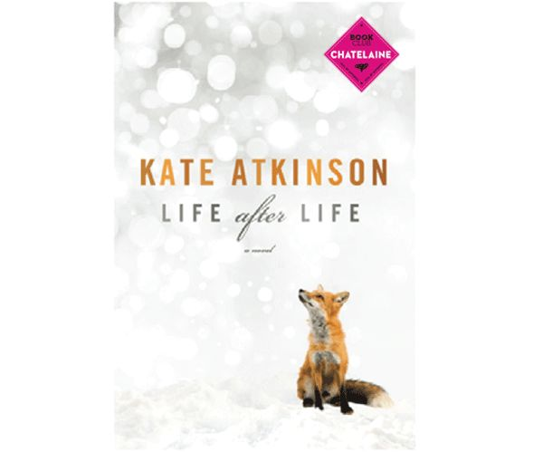 Book excerpt: Life After Life by Kate Atkinson