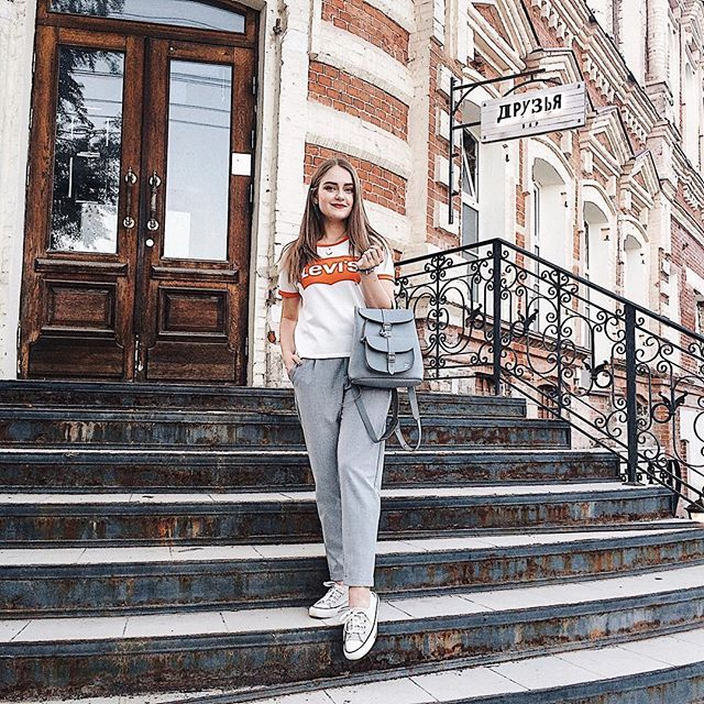 •Задумала на выходных ничего не делать и все успела. Вот что значит грамотное планирование своего времени👌🏻😄• www.grafea.com #сумка #рюкзак #графея #осень#зима #мода #блог #рюкзачок #стиль #фото #grafea #style #fashion