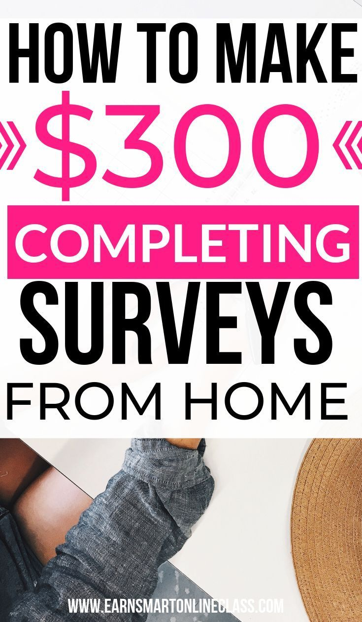 16 Companies Offering Paid Online Surveys for money (Upto $300/Week)