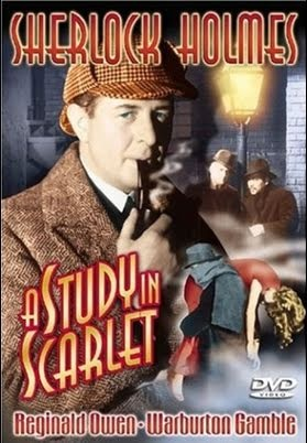"A Study in Scarlet    - FULL MOVIE - Watch Free Full Movies Online: click and SUBSCRIBE Anton Pictures  FULL MOVIE LIST: www.YouTube.com/AntonPictures - George Anton -   Plot: Members of a secret ""trust"" that meets in Limehouse are being murdered; a victim's widow enlists Sherlock Holmes' help."