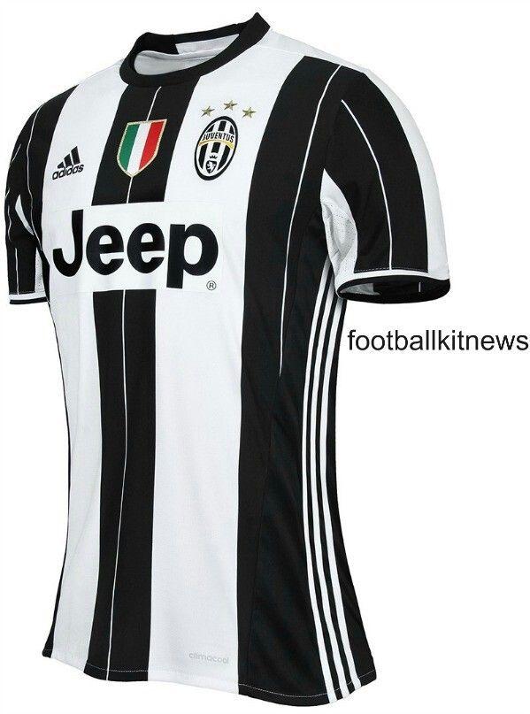 Juventus 2016-17