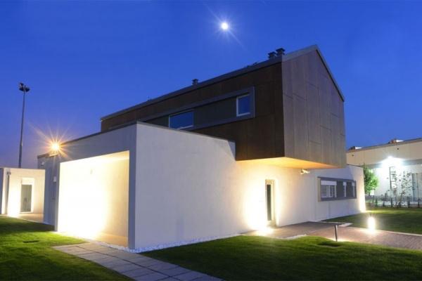 LignoAlp Ecocasa: la casa in legno a bolletta zero!