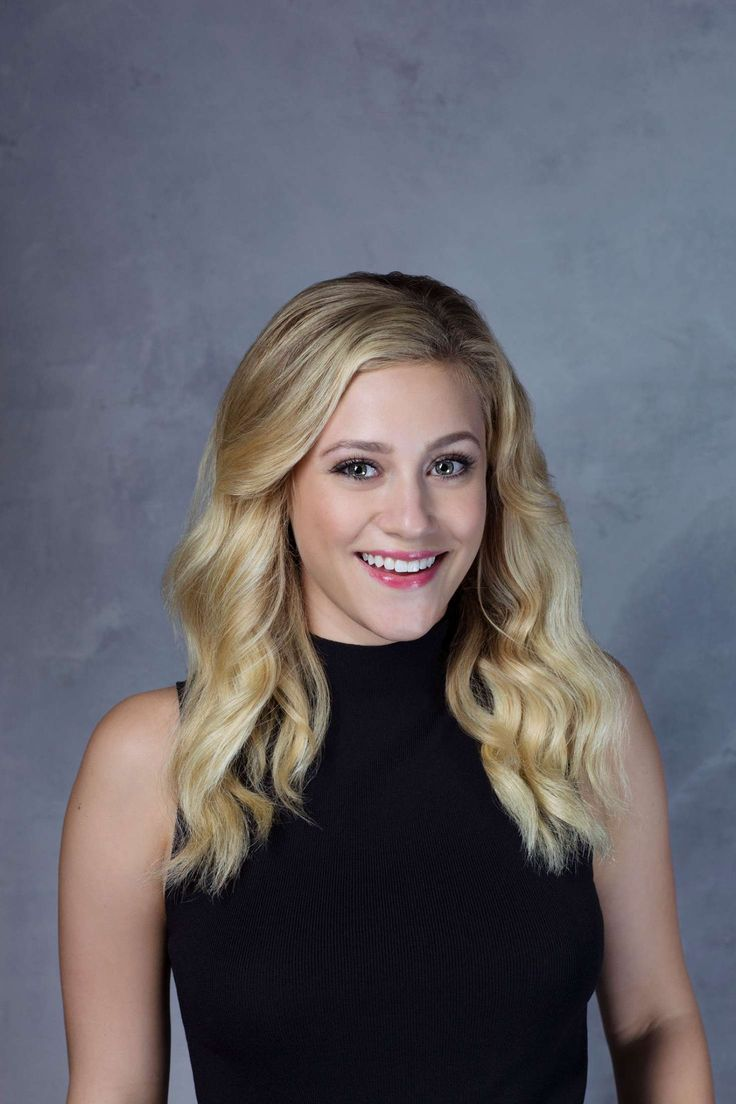 [Lili Reinhart // Human] Rose Johanson may look like another dumb blonde, but she is so much more. Both a cheerleader and a very good ice skater, she's always been pretty athletic. Not to mention, a straight B student. But her real passion (after tea) is psychology. She's incredibly willing to learn. Other than that, the blonde is a sweet girl who couldn't hurt a fly; Last time she did, she cried. But Rose is far from perfect. [Abuse, bad family, anorexia]