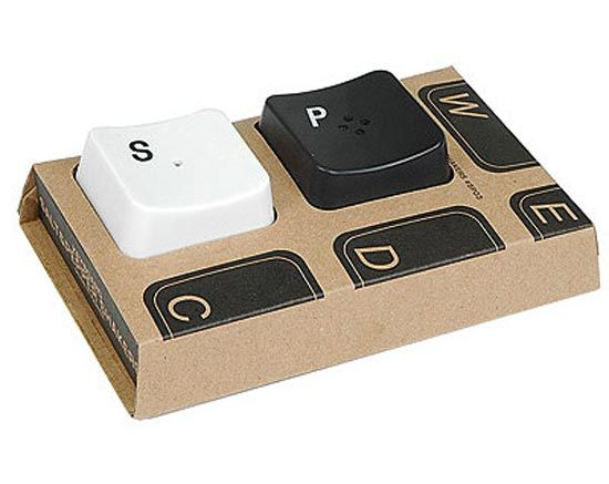 Tasti S e P    http://mag.bzcasa.it/abitare/arredamento/salepepe-oggetti-da-collezione-per-personalizzare-la-tavola-3484/