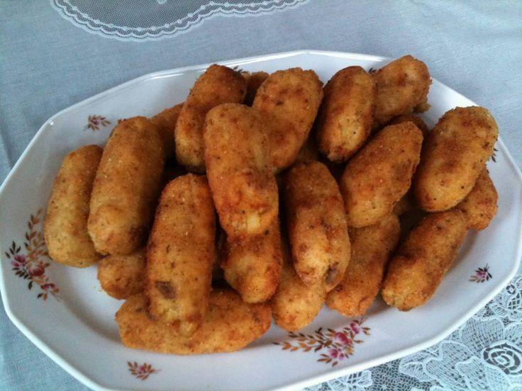 Patatesin yanında köfte sevenler, peki ikisini bir arada sever misiniz?