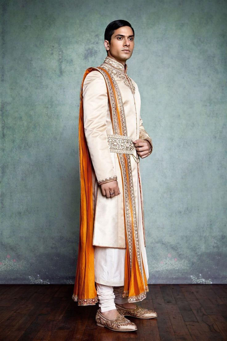 Unusual Indian Wedding Groom Outfit Contemporary - Wedding Ideas ...