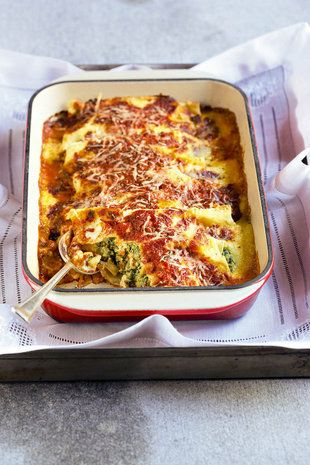 Cannelloni  | SARIE |