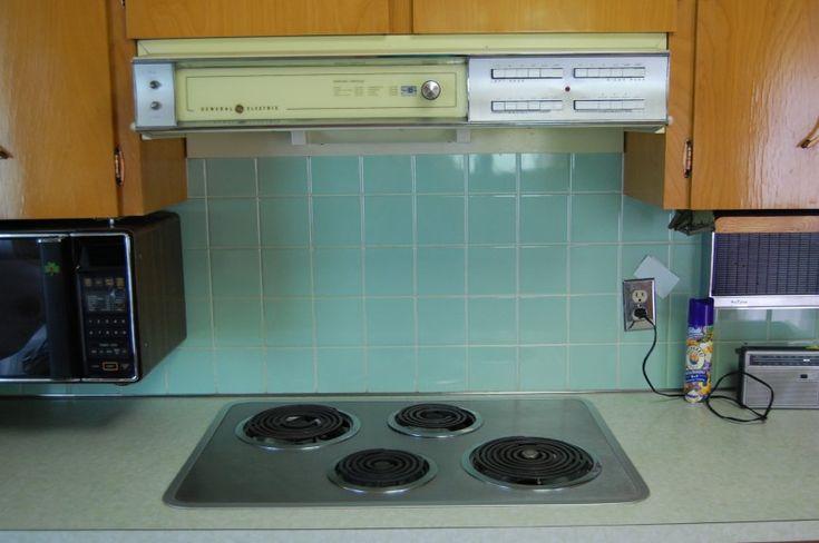 1964 split level time capsule - great midcentury mailbox and kitchen - Retro Renovation