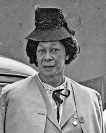 Lucy Hicks Anderson was a pioneer in the fight for marriage equality. She spent nearly sixty years living as a woman, doing domestic work, and working as a madam. During the last decade of her life, she made history by fighting for the legal right to be herself with the man she loved. #trans