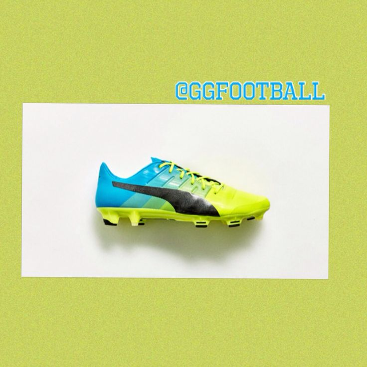 New Puma EvoPower 1.3
