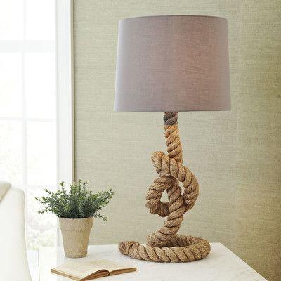 Birch Lane Dockside Table Lamp
