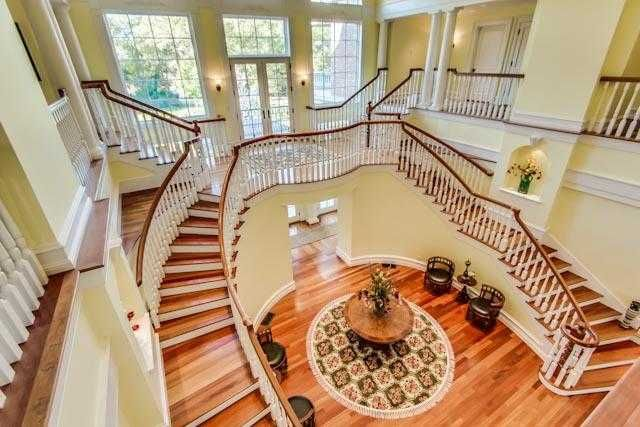212 Best Images About Fabulous Foyers On Pinterest