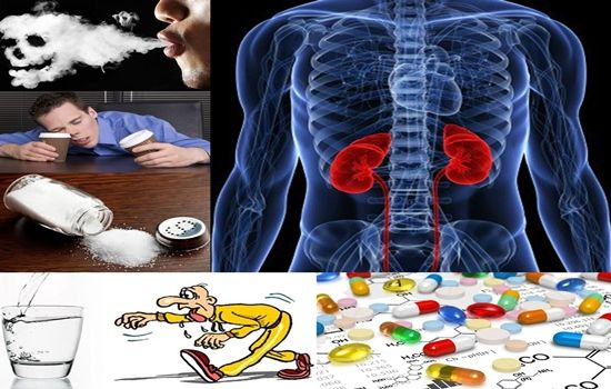 6 Things That Can Cause Kidney Failure -         Kidneys are one of the most vital organs in our bodies. They are the sieve that drains our bodies of any toxins that happen to be in our food. However it is not easy to tell when we are damaging them. And what sadly happens is that people usually keep on abusing their kidneys until they... - Kidney Failure - Health, health care, man, other, woman