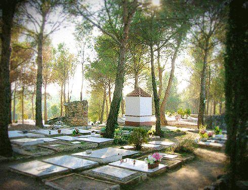 El Último Parque. Cementerio de mascotas