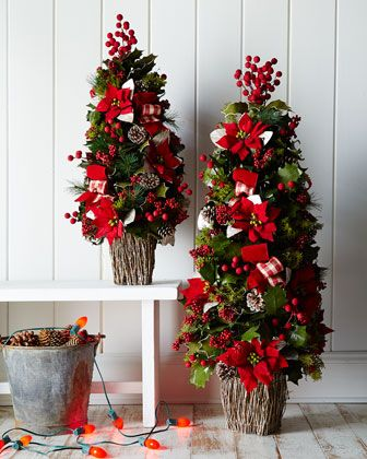 Christmas Decor & Holiday Decorations | Horchow