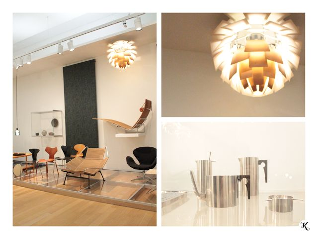 Knihařka - Stedelijk museum - interior design, furniture