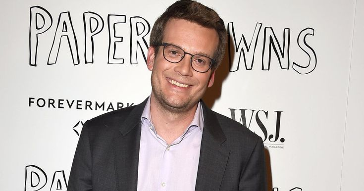 John Green, the acclaimed author of massively popular YA novels like Paper Towns and Looking for Alaska, has announced that his next book will hit shelves this October