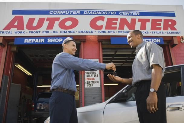 The Best Ways to Attract Business to an Auto Repair Shop