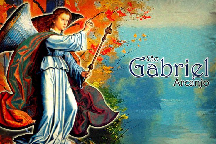 São Gabriel - Oração do Radioamador