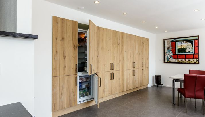 16 best massief houten keukens images on pinterest microwave