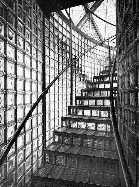 Glass House Architecture: 70 Best •Bruno Taut• Images On Pinterest
