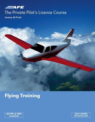 The Private Pilots License Course: Flying Training (Private Pilots Licence Course) by Jeremy M. Pratt (16-May-2003) Paperback. Read the rest of this entry » http://getyourpilotslicense.mytrafficbox.com/get-your-pilots-license/the-private-pilots-license-course-flying-training-private-pilots-licence-course-by-jeremy-m-pratt-16-may-2003-paperback/