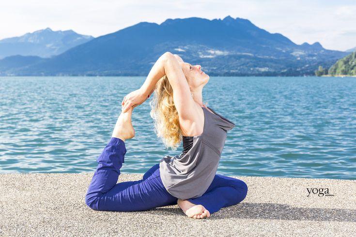 La non-violence : première étape sur le chemin du Yoga. Par Cécile ROUBAUD, enseignante de Yin Yoga, de Vinyasa et de Ashtanga