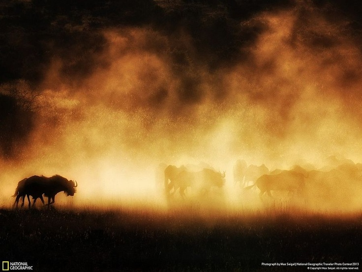 National Geographic Traveler Photo Contest 2013