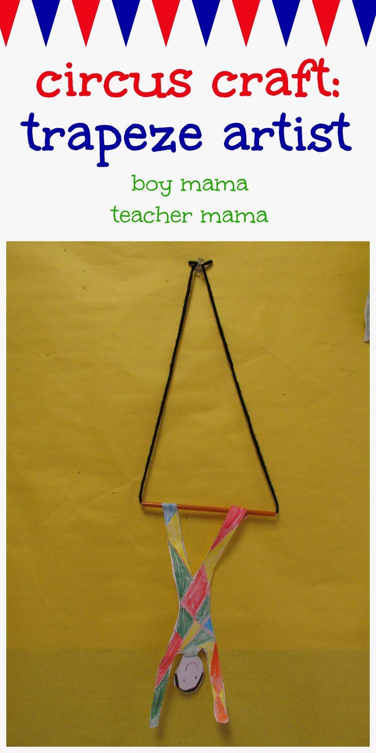 Boy Mama Teacher Mama  Circus Craft Trapeze Artist.jpg