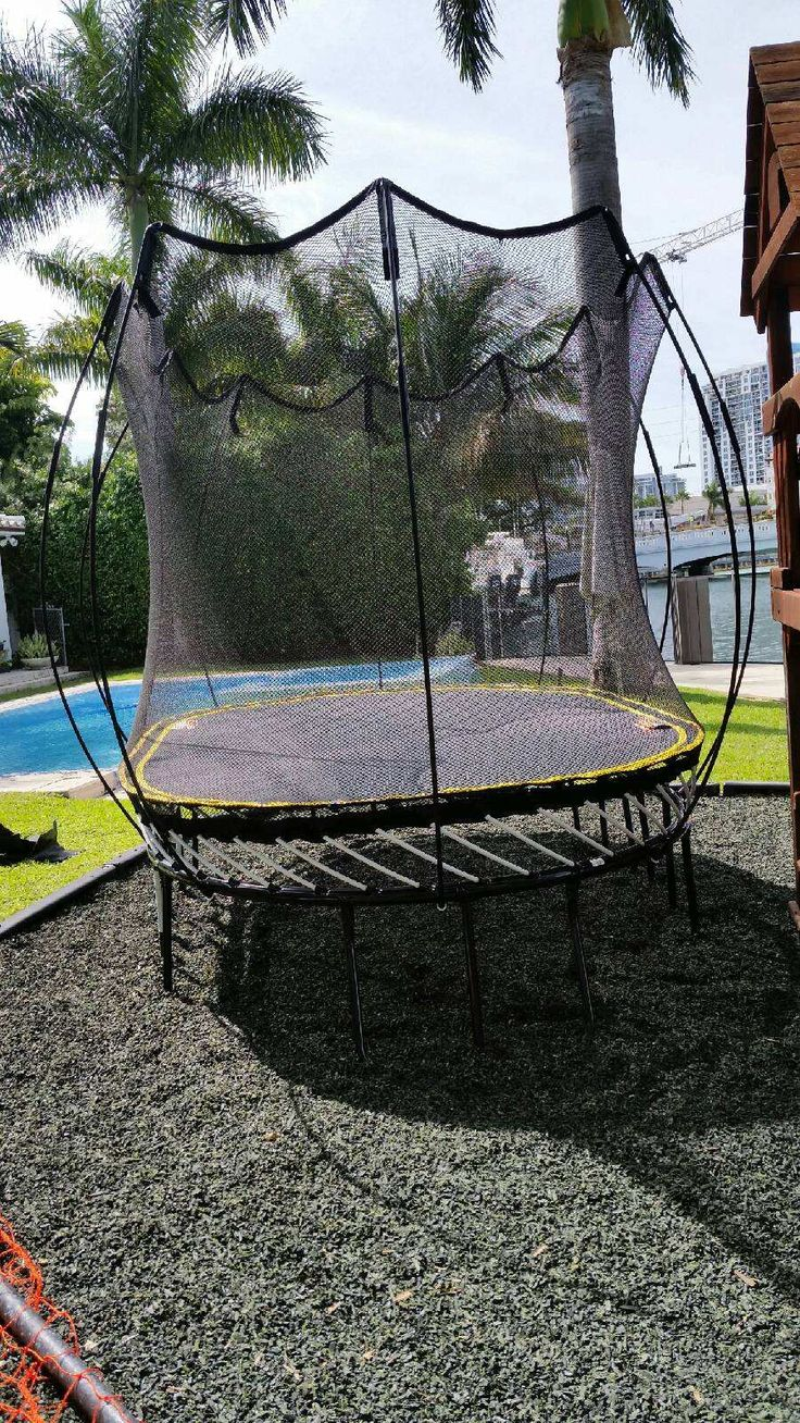 bounce pro 14 trampoline assembly instructions