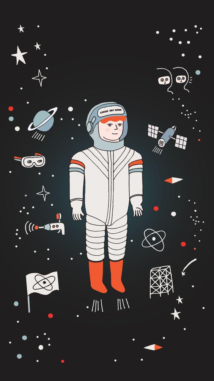 Ket Qua Hinh Anh Cho Astronaut Iphone Wallpaper