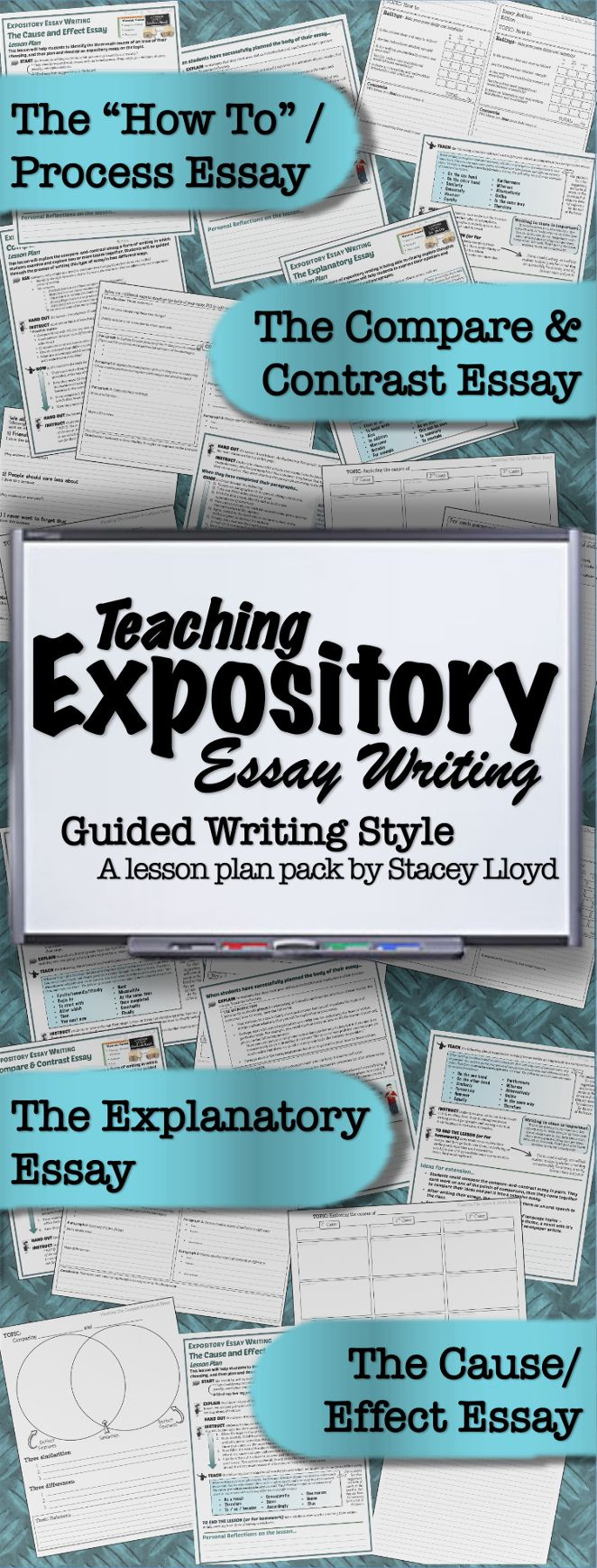 17 best ideas about expository writing writing expository writing pack