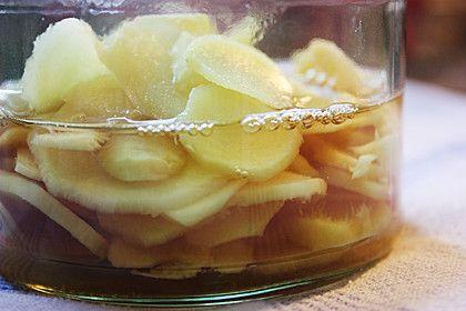 Gari – eingelegter Ingwer (Rezept mit Bild) von friaufeck | Chefkoch.de