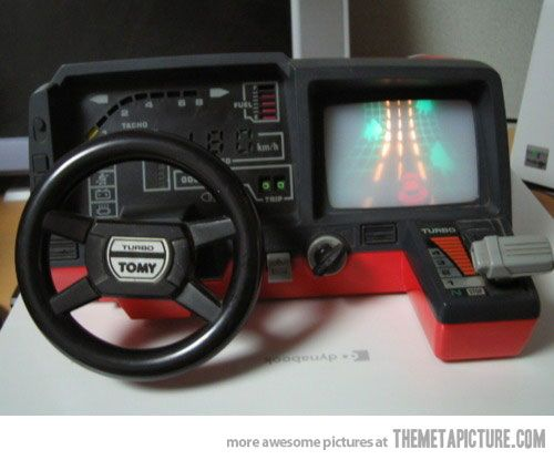 I HAD THIS!!! One of the most epic toys ever created...i loved this as a kid!! :) ~cs