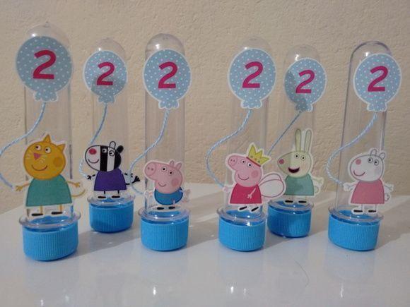 Dicas pra Mamãe: 20 ideias variadas para festa da Peppa Pig