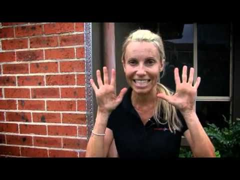 RFP TV TIP#1 CEMENT RENDER by Cherie Barber - YouTube