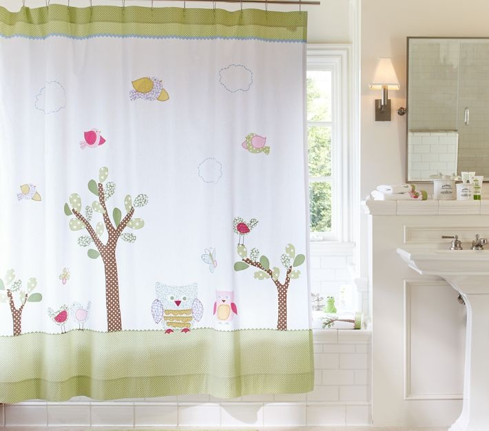 Love pinterest shower curtains curtains and pottery barn kids