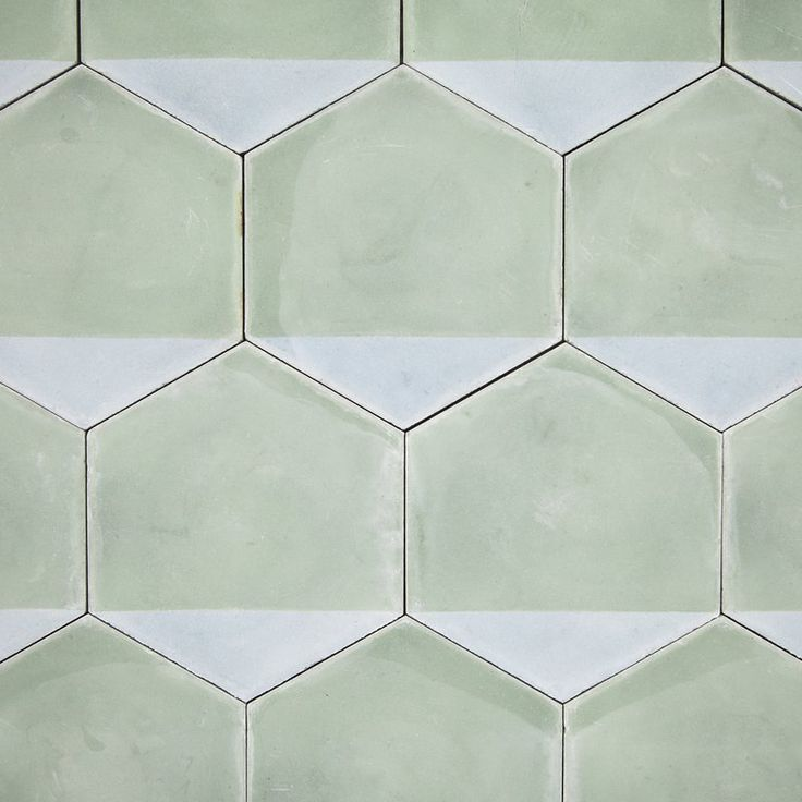 encaustic cement tile | marrakech design