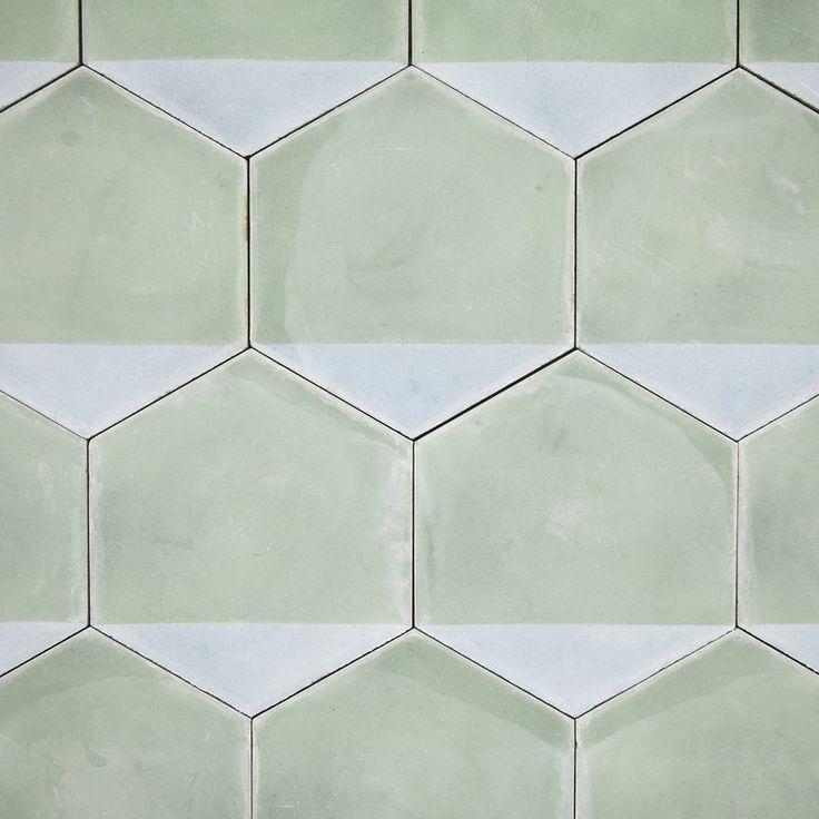 encaustic cement tile | marrakech design