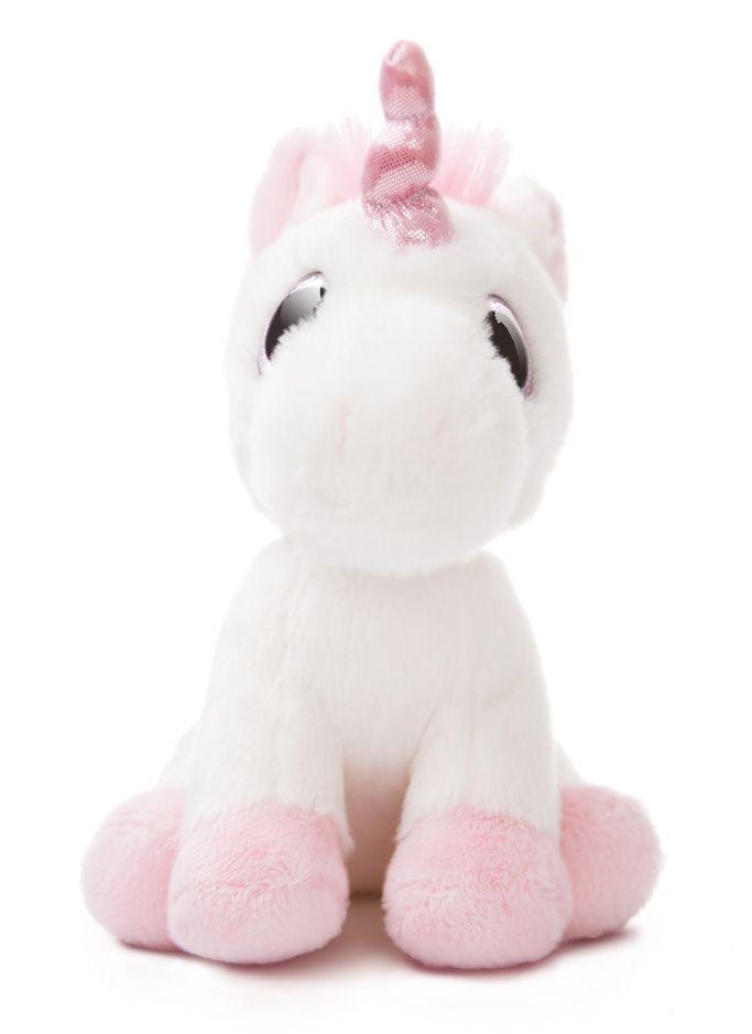 Lolly White Unicorn