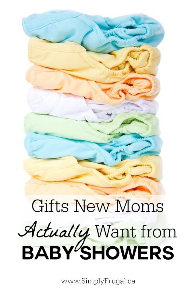 Gifts New Moms Actually Want from Baby Showers If you have a baby shower to attend, you might be wondering what to gift the mom to be or new mom. You have somany options when shopping for an expectant mother and it would be so great ifyou grab her a gift that shewill actually want […]