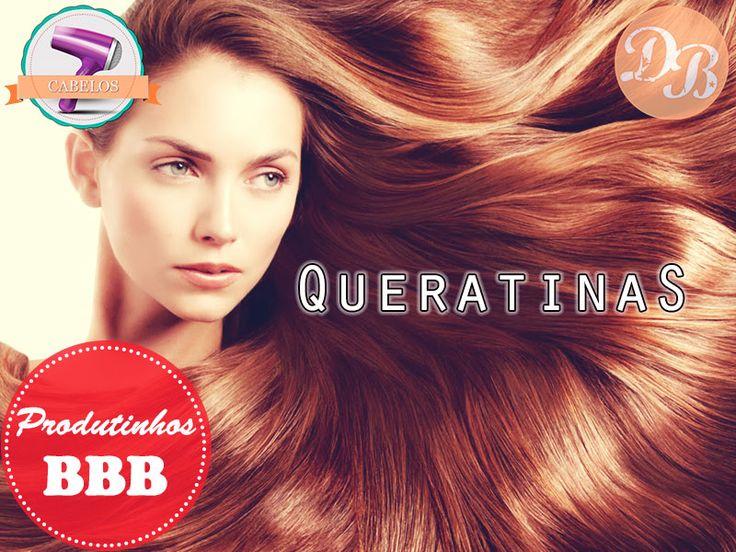 Olá! Hoje vou começar uma nova tag aqui do blog: Produtinhos BBB! Nessa tag eu vou dividir com vocês produtos de cabelo, make, pele, etc e que são BBB: bon